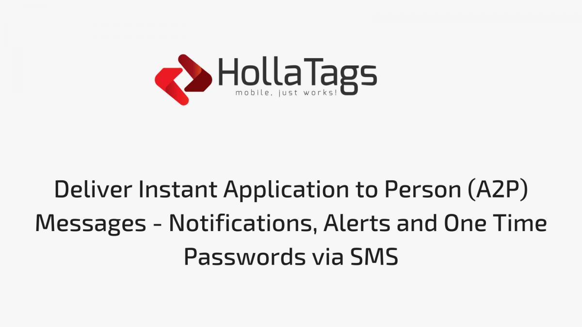 Banner- a2p Instant SMS API Nigeria